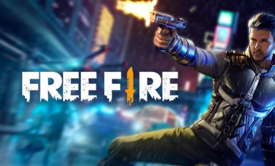 Jumlah Download Free Fire Di Dunia