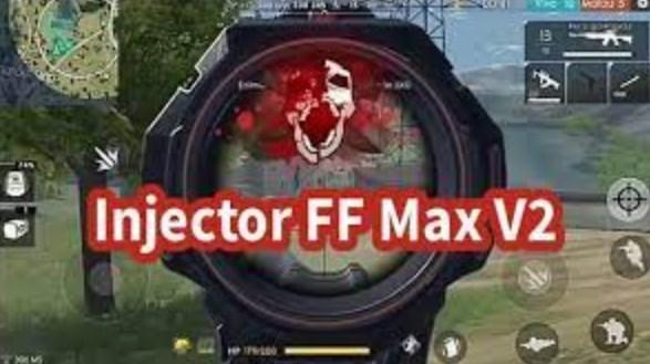 Injector FF Max v2 APK